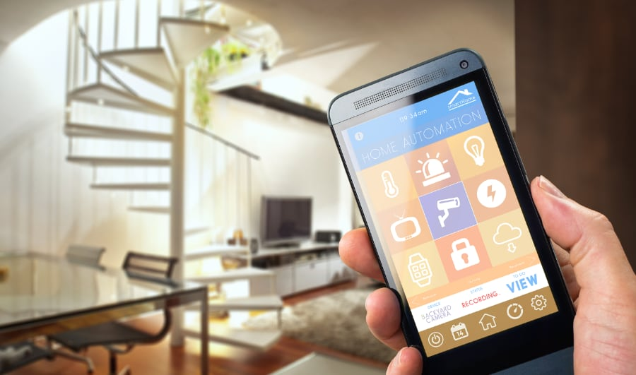 ADT Home Automation in Wichita Falls